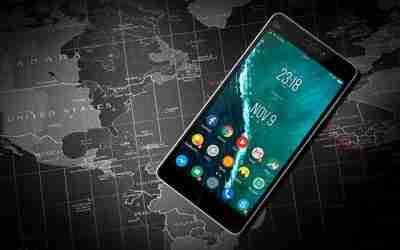 Hoe voeg ik een e-mail account toe op een Android telefoon of tablet?