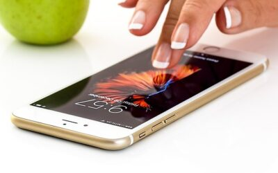 Hoe kan ik e-mail instellen op een iPhone of iPad?