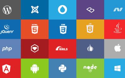 Hoe selecteer ik een andere PHP-versie?